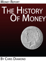 The History Of Money and Banking No One Ever Told You