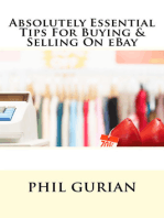 Absolutely Essential Tips For Buying & Selling On eBay