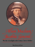 Allan Maclean, Jacobite General