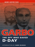 GARBO: The Spy Who Saved D-Day