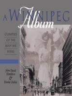 A Winnipeg Album
