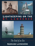 Lightkeeping on the St. Lawrence