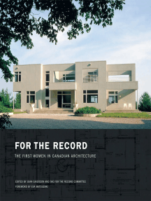 For the Record: The First Women in Canadian Architecture