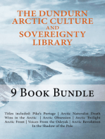 The Dundurn Arctic Culture and Sovereignty Library