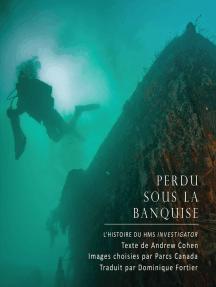 Perdu sous la banquise: Parcs Canada découvre le HMS Investigator