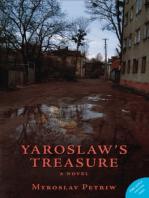 Yaroslaw's Treasure