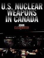 U.S. Nuclear Weapons in Canada