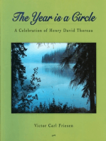 The Year Is a Circle