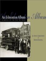 An Edmonton Album