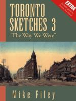 Toronto Sketches 3