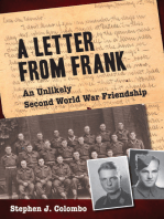 A Letter from Frank