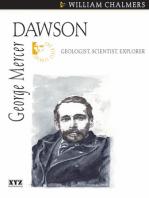 George Mercer Dawson