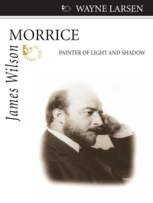 James Wilson Morrice: Painter of Light and Shadow