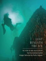 Lost Beneath the Ice