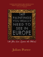 149 Paintings You Really Need to See in Europe