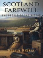 Scotland Farewell