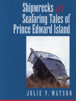 Shipwrecks and Seafaring Tales of Prince Edward Island