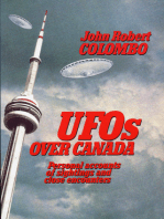UFOs Over Canada