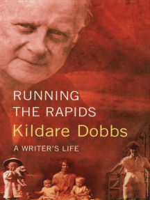 Running The Rapids: A Writer's Life