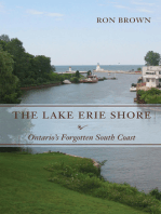The Lake Erie Shore