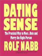 Dating Sense