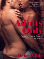 Adults Only Volume 3