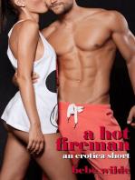 A Hot Fireman