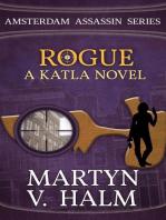 Rogue - A Katla Novel