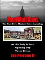 Meet Matt Davis