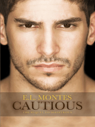 Cautious (Disastrous Series, #2)
