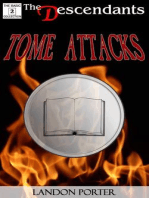 Tome Attacks