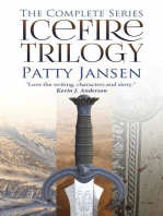 Icefire Trilogy Complete