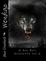 Wendigo (Werewolf)