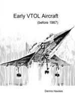 Early VTOL Aircraft (before 1967)