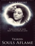Tigress Book II, Part #2