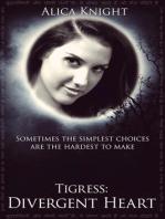 Tigress Book II, Part #3