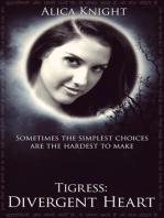 Tigress Book II, Part #3