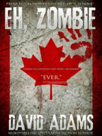 Eh, Zombie (I, Zombie Fanfiction, #1)