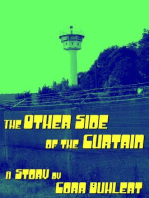 The Other Side of the Curtain (Zebediah Smith & Shoushan Kariyan, #2)