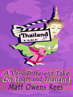 Thailand Take Two