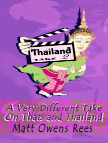 Thailand Take Two: Thailand Take Two, #2
