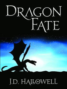 Dragon Fate: War of the Blades, #1