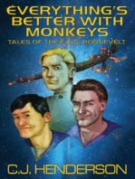 Everything's Better With Monkeys