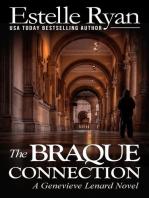 The Braque Connection: Genevieve Lenard, #3
