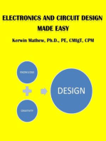 Electronics And Circuit Design Made Easy