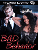 Bad Behavior (BWWM Romance)