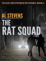 The Rat Squad (Stanley Bentworth mysteries, #4)
