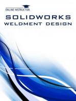 SolidWorks Weldment Design