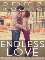 Endless Love (The Love Series, #3)