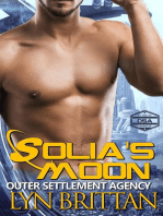 Solia's Moon: Outer Settlement Agency